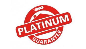Wyjaśnienia do gwarancji platynowej IKO