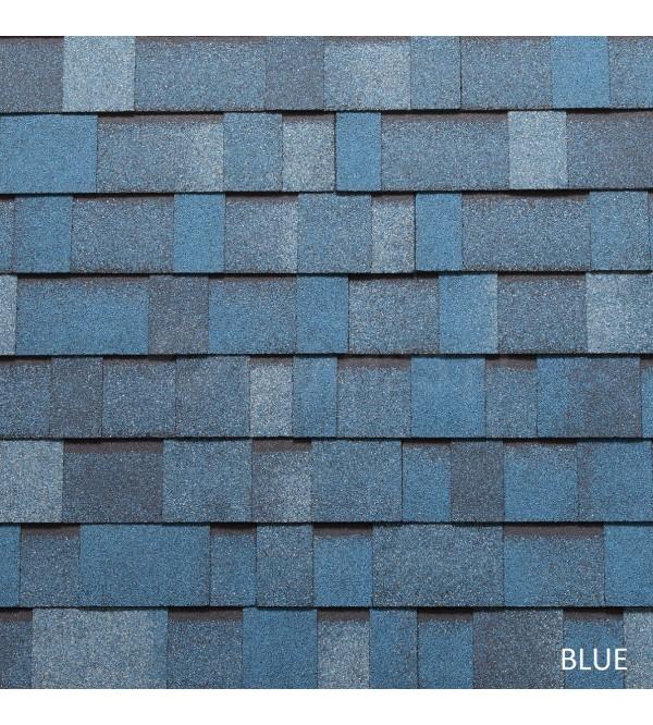 Gont Bitumiczny TEGOLA Master PREMIUM - BLUE 180 [NIEBIESKI]