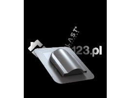 Wywietrznik POŁACIOWY SIMPLE pod pokrycia bitumiczne fi 150 Grafitowy 7024 [WIRPLAST] P170803