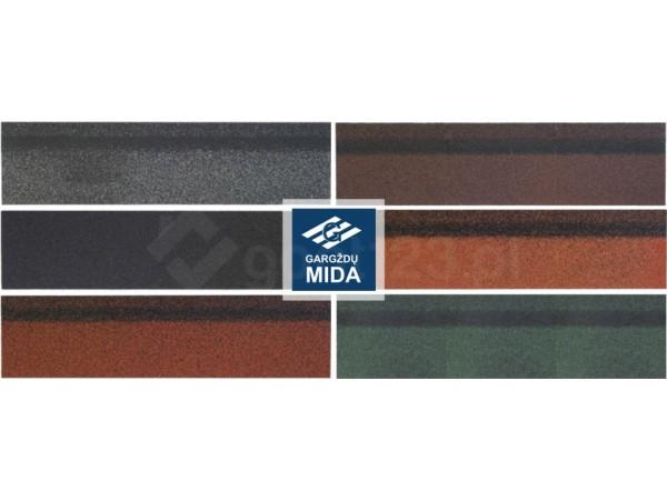 Gont Startowy do gontów MIDA [SBS]