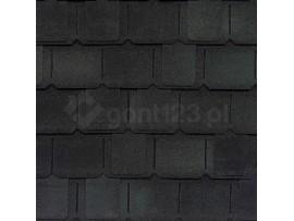 Gont Bitumiczny CAMELOT 2 Charcoal [GAF]
