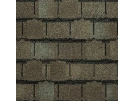 Gont Bitumiczny CAMELOT 2 Weathered Timber[GAF]