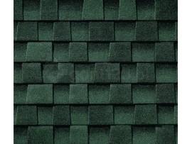 Gont Bitumiczny TIMBERLINE® HD™ HUNTER GREEN [GAF]