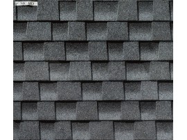 Gont Bitumiczny TIMBERLINE® HD™ PEWTER GRAY [GAF]
