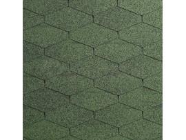 Gont Bitumiczny IKO Diamant PLUS APP  Amazon Green (03)
