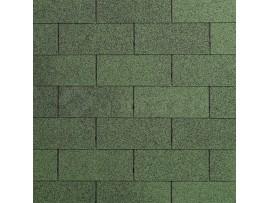 Gont Bitumiczny IKO Superglass 3-Tabs - Amazon Green (03)