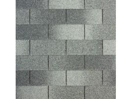 Gont Bitumiczny IKO Superglass 3-Tabs - Eastern Grey (51)