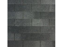 Gont Bitumiczny IKO Superglass 3-Tabs - Dual Black (52)