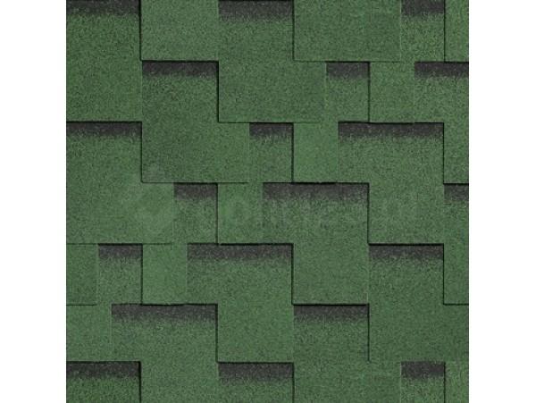 Gont Bitumiczny ACCORD SBS JIVE 1221 Zielony [MIDA] Ultra