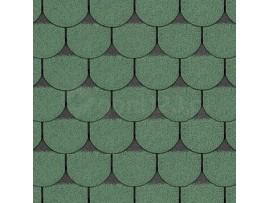 Gont Bitumiczny TANGO BEAVER Plus Plus 5413 Zielony [MIDA] Standard