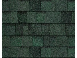Gont Bitumiczny DURATION TruDefinition®-  ZIELONY Chateau Green [OWENS CORNING]
