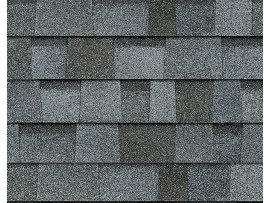 Gont Bitumiczny DURATION TruDefinition®-  SZARY Quarry Grey [OWENS CORNING]