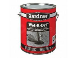 Uszczelniacz Dekarski Roof Cement Wet-R-Dri GARDNER 3,4 kg