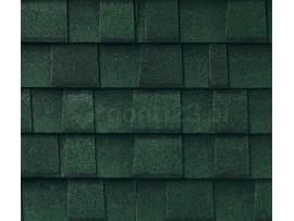 Gont Bitumiczny TIMBERLINE Ultra HD HUNTER GREEN Dual Shadow [GAF]