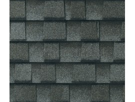 Gont Bitumiczny TIMBERLINE Ultra HD PEWTER GRAY Dual Shadow [GAF]
