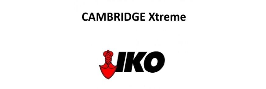 Cambridge  Xtreme - IKO