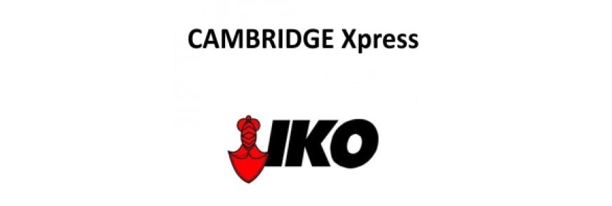 Cambridge  Xpress - IKO