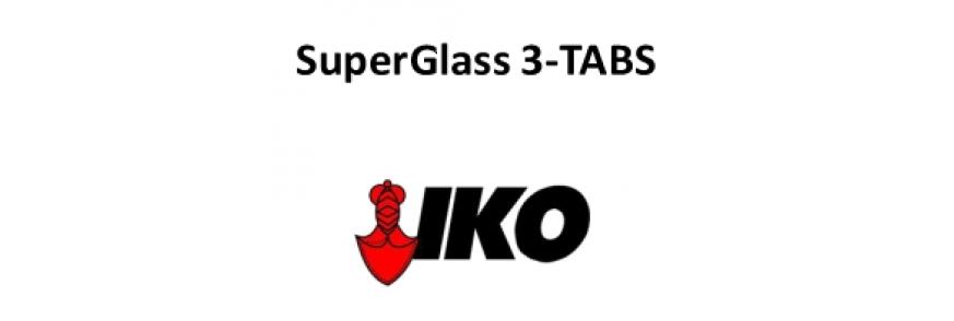 Superglass 3-Tabs - IKO