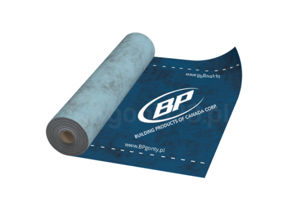 Membrana Podkładowa BP HEAVY MAT 450 SBS UV - Poliestrowa