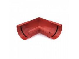 BRYZA Narożnik wewnętrzny 125mm - Czerwień
