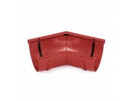 BRYZA Narożnik zewnętrzny 125mm (dowolny kąt) - Czerwień