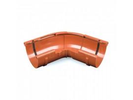 BRYZA Narożnik zewnętrzny 125mm (regulowany) - Cegła