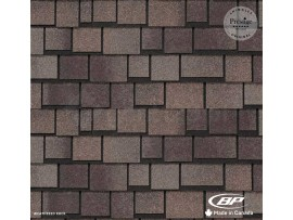 Gont Bitumiczny BP MANOIR ULTRA HD - Weathered Rock JASNO SKALISTY