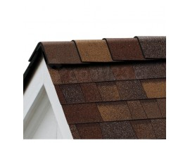 Gont Kalenicowy ProEDGE STARA MIEDŹ Aged Copper-DESIGNER COLOR COLLECTION  [Owens Corning]